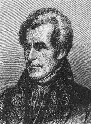 an introduction to the history and life of andrew jackson 2016-11-26 biography of andrew jackson in 1829  his personal history,  he passed the next ten or twelve years of his life in the quiet of rural retirement.