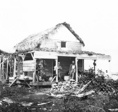 Arkansas History   Pioneer Life