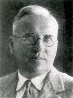 Lawrence C. Swain, founder of Greenacres