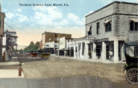 City of Lake Worth, ca. 1910s