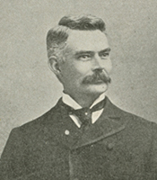 U.S. Congressman William S. Linton
